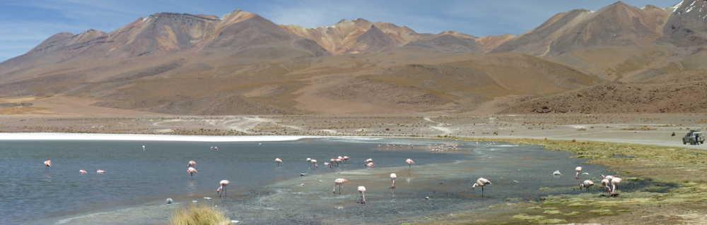 Lake Canapa