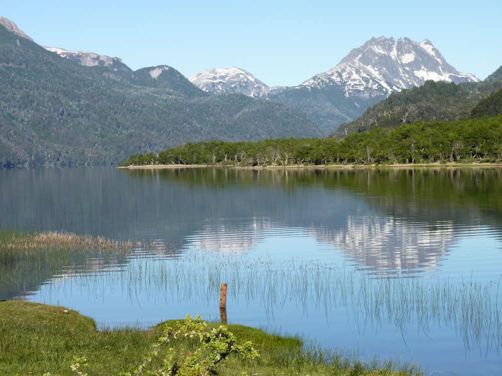 Lago Villarino, Argentina
